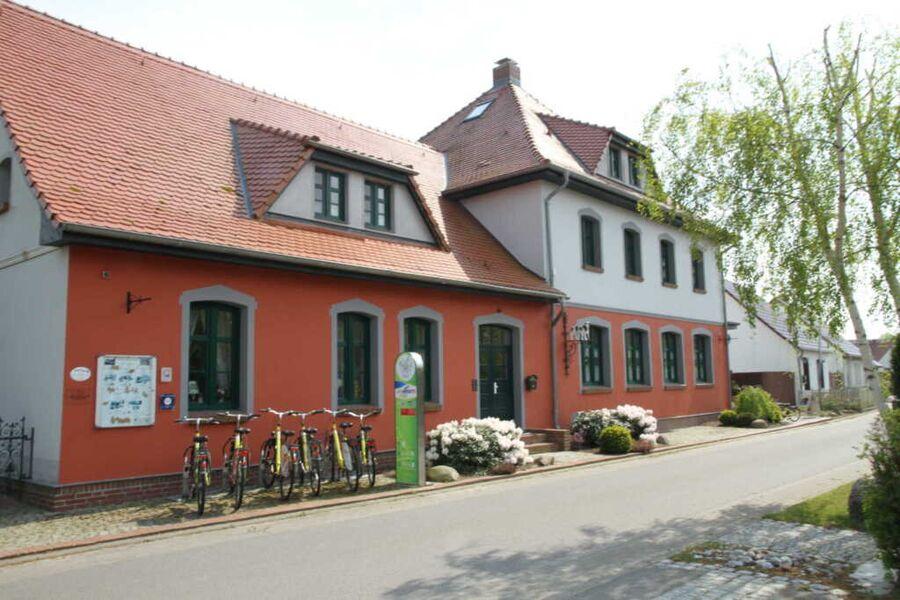 Ferienwohnanlage 'Alte Molkerei' 5 Sterne, Käserei