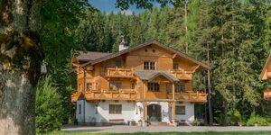 Bio Holz Appartementhaus Heimat in Ramsau am Dachstein - kleines Detailbild