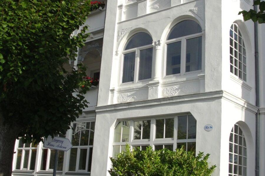 Appartementhaus Ostseebad Sellin