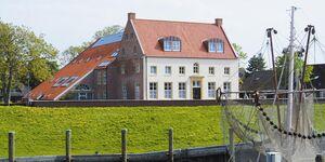 Amtmannshaus Greetsiel, 02 Typ A - Whg. Upleward in Krummhörn Greetsiel - kleines Detailbild