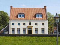 Amtmannshaus Greetsiel, 05 Typ A - Whg. Jennelt in Krummhörn Greetsiel - kleines Detailbild