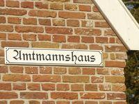 Amtmannshaus Greetsiel, 07 Typ A - Whg. Uttum in Krummhörn Greetsiel - kleines Detailbild