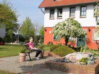 Ferienwohnanlage 'Alte Molkerei' 5 Sterne, Sahnekammer  3 Sterne in Liepe - kleines Detailbild
