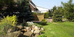 Ferienwohnungen an großem Bade- und Angelteich, Falks Appartement in Mühlen Eichsen - kleines Detailbild