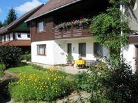 Ferienwohnung Haus Küssner, Ferienwohnung in Sankt Andreasberg - kleines Detailbild