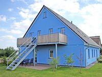 Ferienwohnungen im Blu Hus, Ferienwohnung 1 in Freest - kleines Detailbild