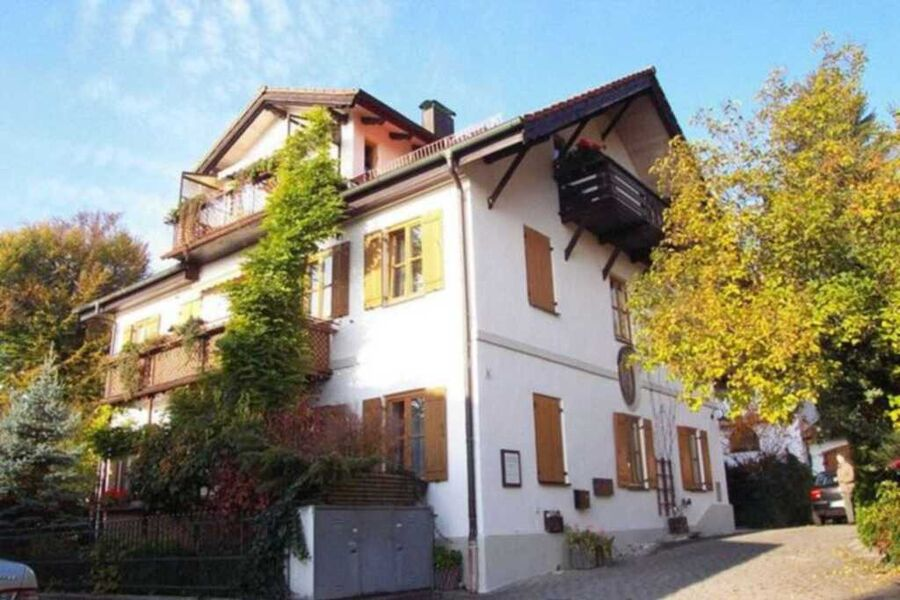 Appartements am Schlossberg, Remise