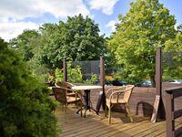 Ferienwohnungen am Schlosspark, Ferienwohnung Strand 3 in Glücksburg - kleines Detailbild