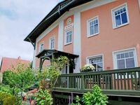 Appartementhaus zur Brücke direkt am See, Ferienappartement Pusteblume in Seedorf - kleines Detailbild