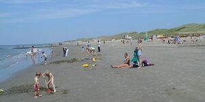 Ferienwohnung Petten Beach in Petten aan Zee - kleines Detailbild