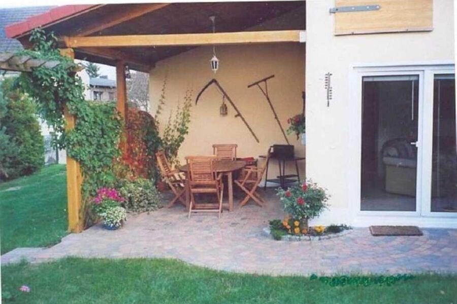 Rügen-Fewo 232, Ferienhaus