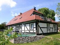 """Ferienhaus """"Am Gutshof"""", LEG in Middelhagen auf Rügen - kleines Detailbild"""