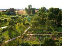 Backstein Scheune Starkow bei Barth, Ferienwohnung 'Apfelgarten' in Starkow - kleines Detailbild