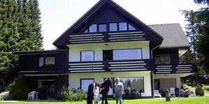 Ferienwohnungen Haus Heidi, Ferienwohnung 3 in Sankt Andreasberg - kleines Detailbild