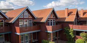 Ferienpark in Plau, 1-Raum-Appartement in Plau am See - kleines Detailbild