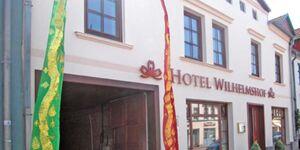 Hotel Wilhelmshof, 21 Komfortzimmer in Ribnitz-Damgarten - kleines Detailbild