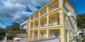 Appartmenthaus Milka in Crikvenica-Dramalj - kleines Detailbild