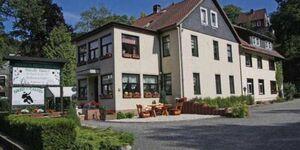 Haus Hirschfelder - Ferienwohnungen, Ferienwohnung Veranda in Wildemann - kleines Detailbild