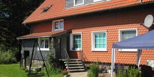 Ferienwohnung 'Haus Tanneck', Ferienwohnung 1 in Clausthal-Zellerfeld - kleines Detailbild