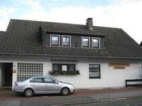 Haus Waidmannsruh, Ferienwohnung Schwalbennest in Altenau - kleines Detailbild
