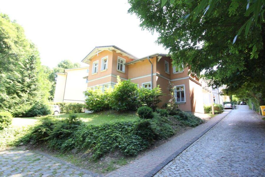 Haus Am Wald - Außenansicht