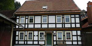 Silvias Ferienwohnung - Bohlweg 43, Ferienwohnung 2 - Bohlweg in Wildemann - kleines Detailbild