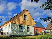 Ferienappartements Ostsee,- Nixen,- und Küstenhus, Appartement 4 Nixenhus in Lobbe auf Rügen - kleines Detailbild