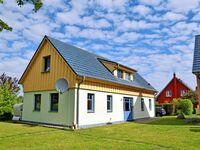 Ferienappartements Ostsee,- Nixen,- und Küstenhus, Appartement 5 mit Kamin Nixenhus in Lobbe auf Rügen - kleines Detailbild