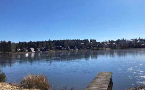 Waldsee Feriendienst, Kaminhaus 30.57