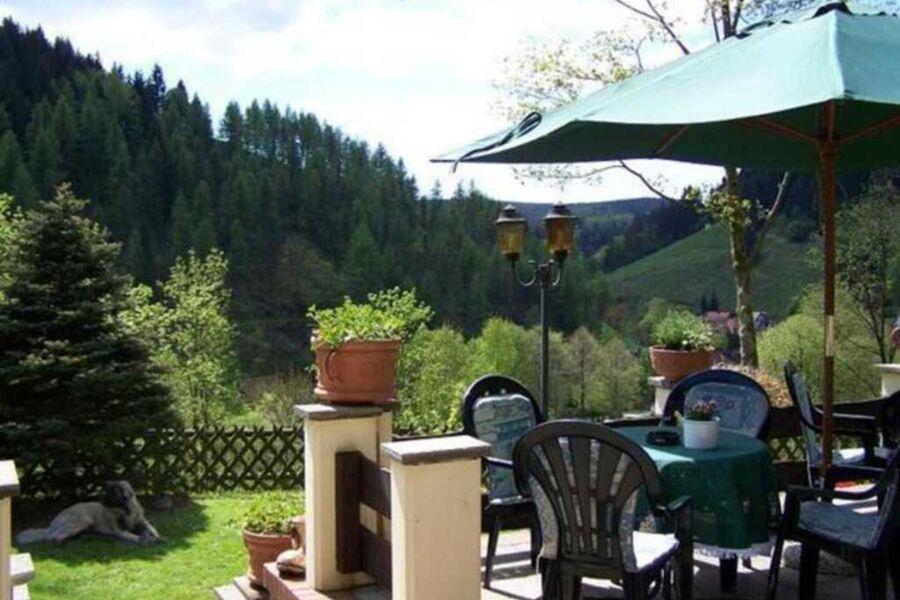 Bergpension Haus Vogelsang, Nr. 27 - große Ferienw