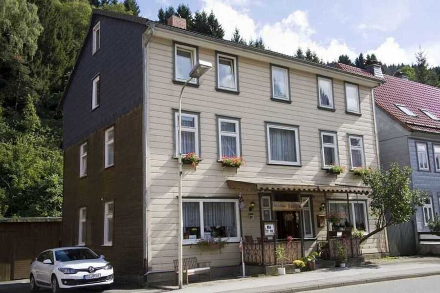 Gästehaus Günther, Doppelzimmer 4