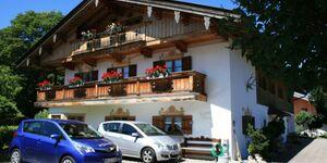 Aribohof, Ferienwohnung 3 in Rottach-Egern - kleines Detailbild