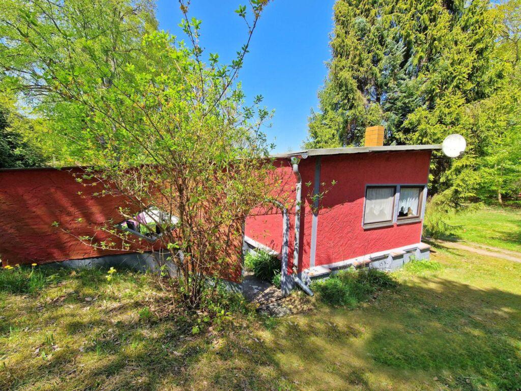 Ferienhäuser Zechlinerhütte SEE 4740 SEE 4743 Finnhütte