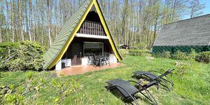 Ferienhaus Ahrensdorf UCK 129, UCK 129 in Templin OT Ahrensdorf - kleines Detailbild