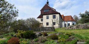 Historische Villa im Bäderdreieck in Brod nad Tichou - kleines Detailbild