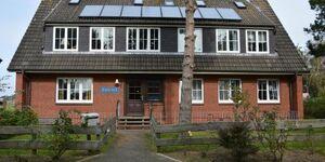 Haus Pax - Appartement 7 in Süddorf - kleines Detailbild