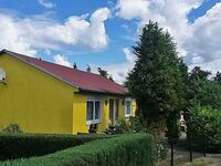 Ferienhaus Ahlbeck USE 1880, USE 1882-links in Ahlbeck (Seebad) - kleines Detailbild