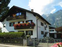 Ferienhaus Georg - Ferienwohnung Wank mit Terrasse in Garmisch-Partenkirchen - kleines Detailbild