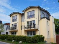 Villa 'Dünen vis a' vis' - strandnah, Wohnung 3 in Ahlbeck (Seebad) - kleines Detailbild