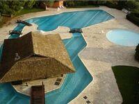 Les Belles Terres 4 - Luxuswohnung mit Meerblick und Pool  in Nizza - kleines Detailbild