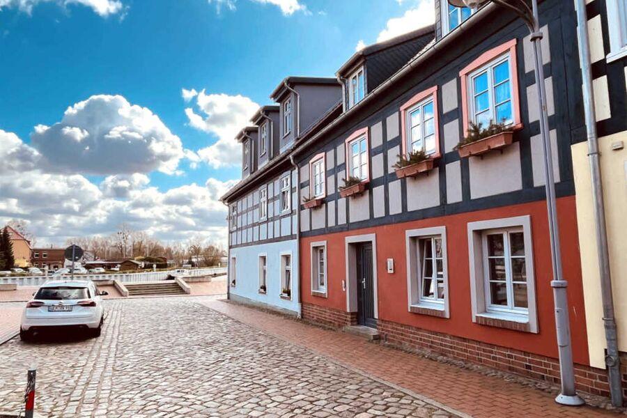 Ferienwohnung Ueckermünde VORP 2131, VORP 2131
