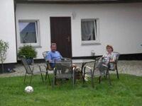 Landhaus Kreitlow, FeWo in Ribnitz-Damgarten - kleines Detailbild