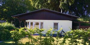 Ferienhaus Boddenhus - WLAN, 2 SZ, Garten - am Wasser, Ferienhaus in Glowe OT Polchow - kleines Detailbild