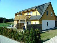 **300m zum Ostseestrand**Bj.06, Südterrasse-Balkon, Bernstein in Koserow (Seebad) - kleines Detailbild