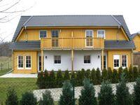 **300m zum Ostseestrand**Bj.06, Südterrasse-Balkon, Smaragd in Koserow (Seebad) - kleines Detailbild