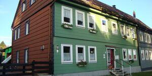Haus Hohensee, Doppelzimmer Nr. 5 in Clausthal-Zellerfeld - kleines Detailbild