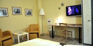 A 101, 2 DZ Ferienwohnung bei der Marienkirche, Burgwall, Ferienwohnung bei der Marienkirche  A 101 in Rostock-Stadtmitte - kleines Detailbild