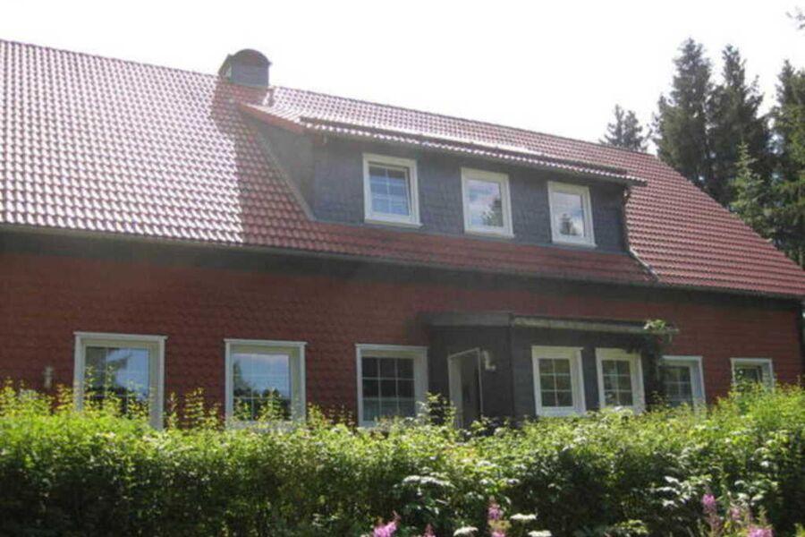 Ferienwohnung 'Haus Tanneck', Ferienwohnung 2