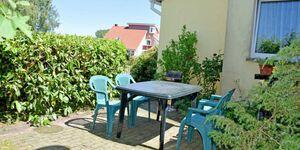 Haus Friedenswinkel, 01 Ferienwohnung 'Steuerbord' in Thiessow auf Rügen (Ostseebad) - kleines Detailbild
