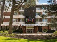 Appartements im Hotel Royal(I), 2-Raum-Appartement 12 in Timmendorfer Strand - kleines Detailbild